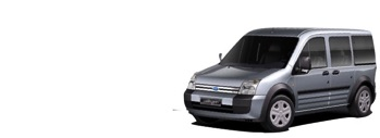 Ford Tourneo Connect 2002-2011