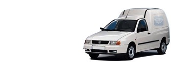 Volkswagen Caddy 1995-2003